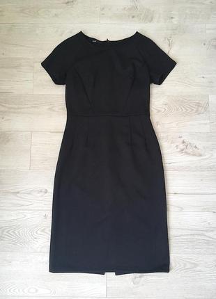 Елегантна сукня-футляр oodji, розмір l