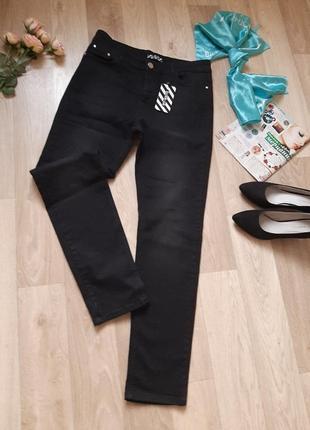 Новые  фирменные джинси р 30-322 фото