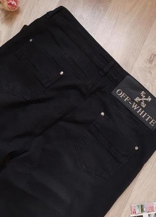 Новые  фирменные джинси р 30-325 фото