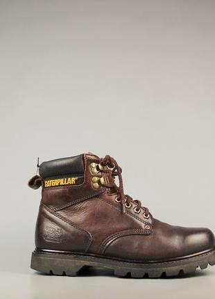 Мужские ботинки caterpillar, р 43