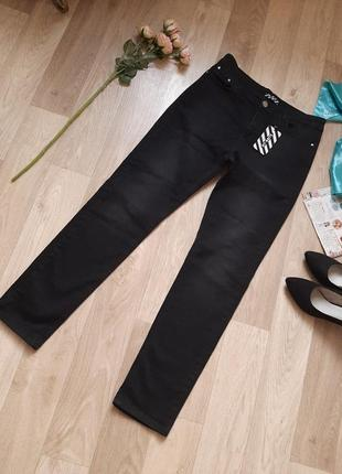 Новые  фирменные джинси р 30-329 фото