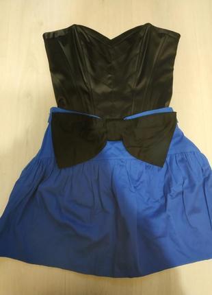 Юбка и корсет на размер 48-50. цена за комплект.