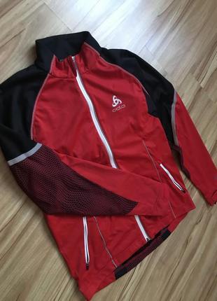 Олімпійка odlo (куртка)