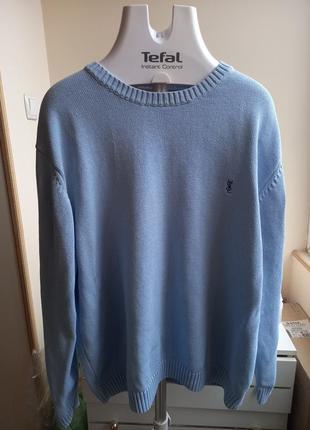 Качественный стильный свитер yves saint laurent