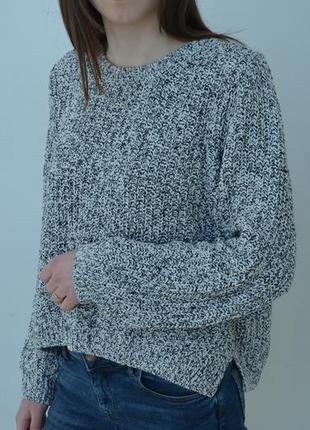 Лёгкий свитер от h&m