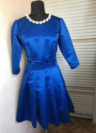 Шикарное платье беби долл