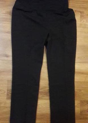 Новые штаны, брюки для беременных new look