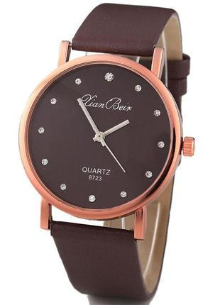 13.наручные часы / часы relogio feminino