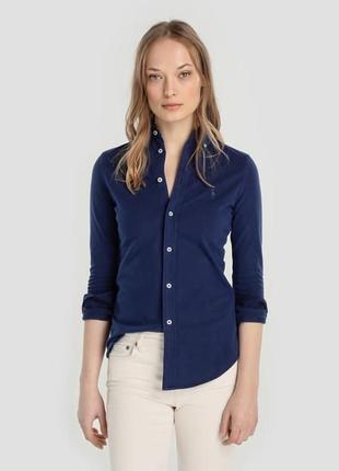 Рубашка оригинал polo ralph lauren slim fit