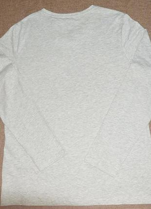 Нежная кофта, реглан с длинным рукавом от watsons, германия, р-р xl 56 размер