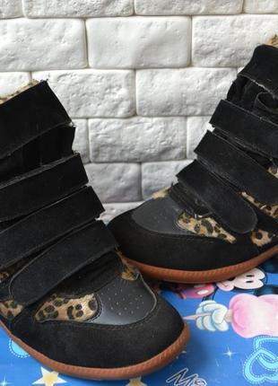 Стильные сникерсы кроссовки