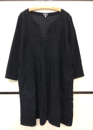 Стильное платье, свободного кроя