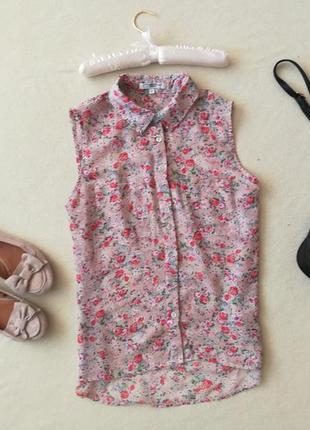 Стильная блуза new look