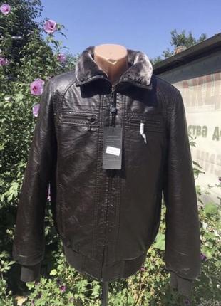 Куртка меховая  дубленка