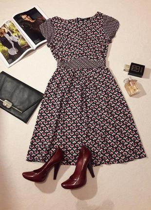Платье размер l