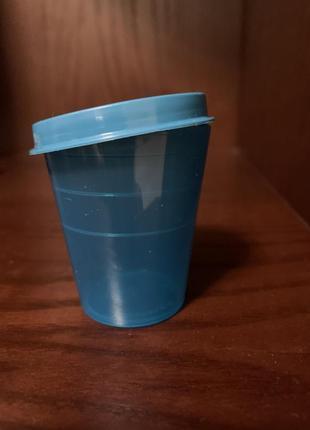 Контейнер для хранения 60 ml»гномик»