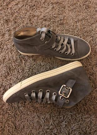 Шкіряне взуття paul green 38 роз