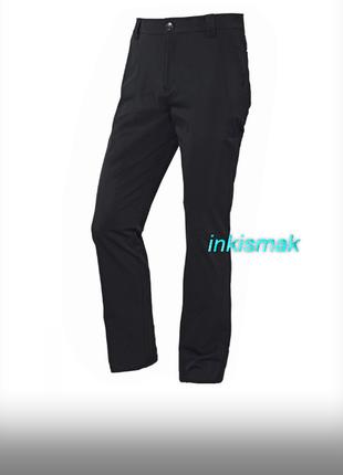 Водо- и грязеотталкивающая ткань брюки crivit германия eur 52 ( 36)