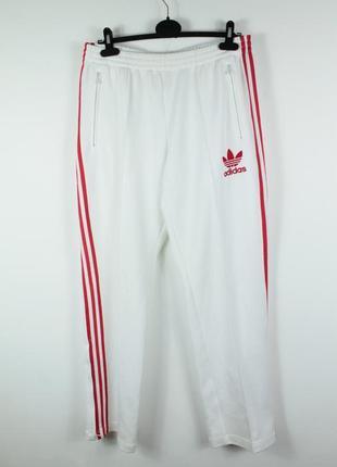 Оригинальные спортивные штаны adidas beckenbauer track pants