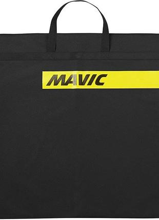 Mavic 86 х 81 см очень большая огромная сумка с полиуритановым покрытием