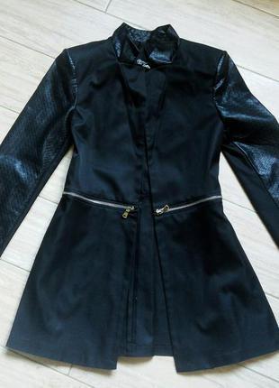 Пиджак кардиган куртка накидка жакет