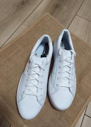 Кеди / кросівки adidas sleek w db3258