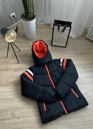 Оригинальная куртка helly hansen