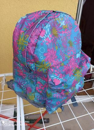 Рюкзак в школу для девочки