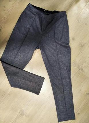 Джеггинсы,брюки, blue motion размер s евро,наш 42-46