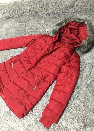 Куртка / плащ