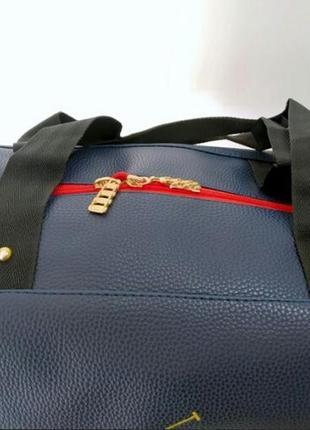Сумка-шопер, сумка для спорта