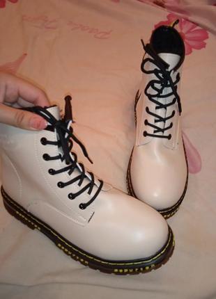 Ботинки -зима 41 раз.стелька 26 см