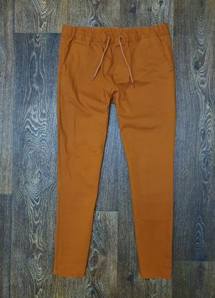 Стильные джинсы джоггеры зауженные asos