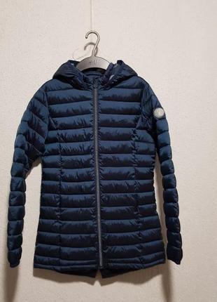 Куртка, плащик okaidi для дівчинки 12 р
