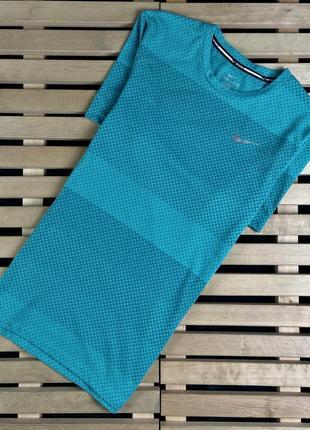 Супер крутая красивая мужская спортивная футболка nike размер s