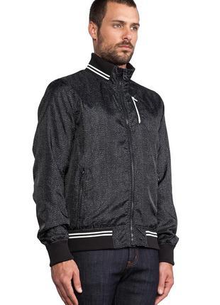 Стильная мужская куртка ветровка харик g-star raw