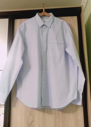 Класична чоловіча сорочка