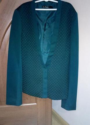 Пиджак жакет піджак блейзер кардиган