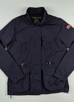 Женскпя нейлоновая куртка napapijri