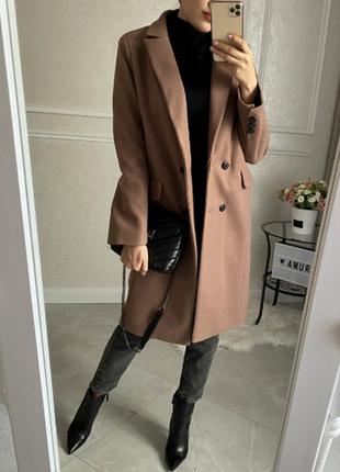 Пальто (акция)