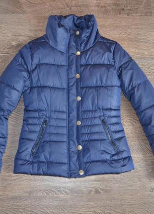 Демисезонная курточка mango ® woman jacket
