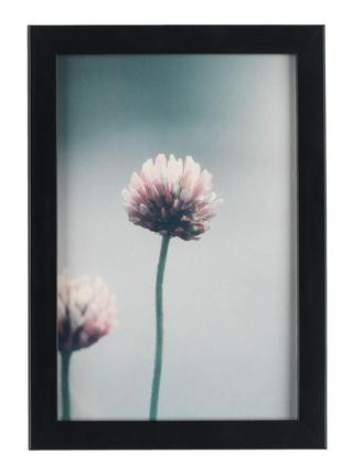 Рамка для фото 10x15см  черная