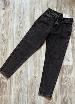 Calliope джинсы мом (не сильно широкие)