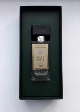 Frederico mahora pure royal 900 (аналог tom ford lost cherry)