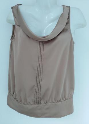 Стильная блузка la redoute.