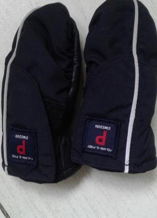Термо рукавички