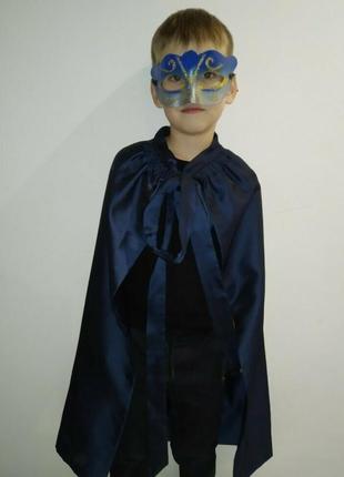 Загадочный карнавальный костюм га хэллоуин/ новый год