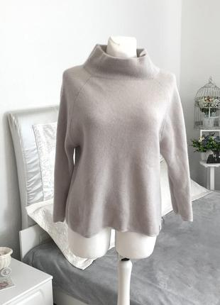 Кашемировый свитер люкс / 💯 % кашемир / henry christ