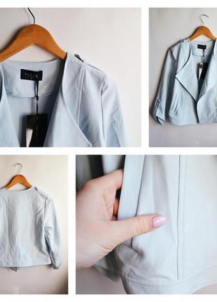 Легкая куртка mohito zara
