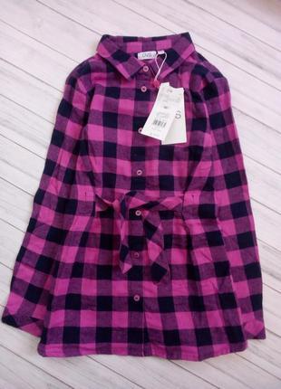 Рубашка удлиненная ovs туника